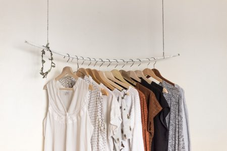 Solutions for a sustainable fashion