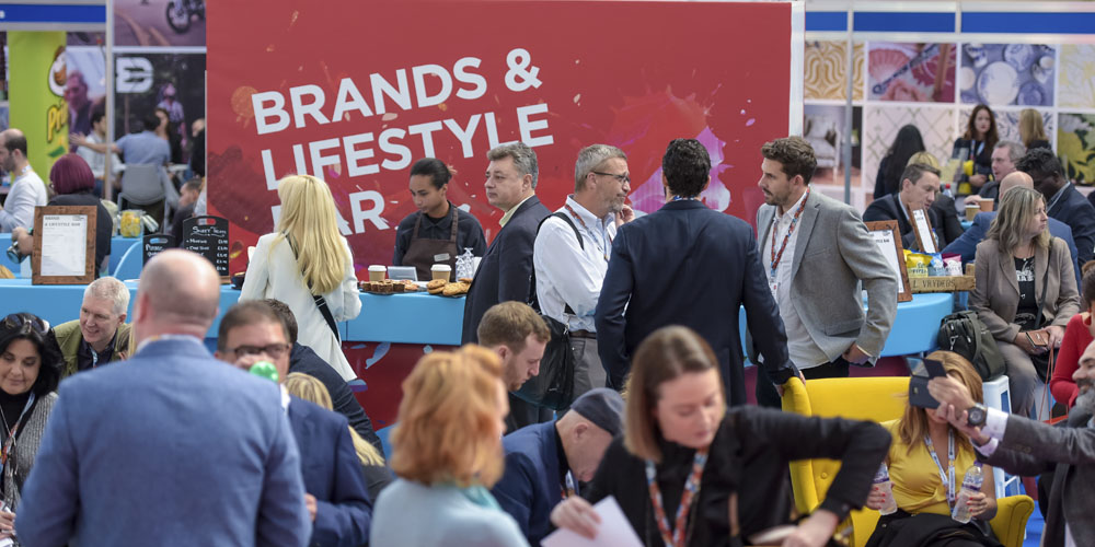 The latest news of the most important Licensing event in Europe