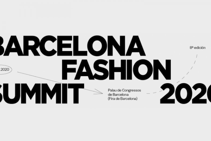 Barcelona Fashion Summit returns this 2020