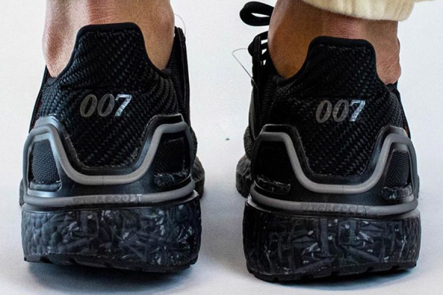 Licensing deal between Adidas and James Bond